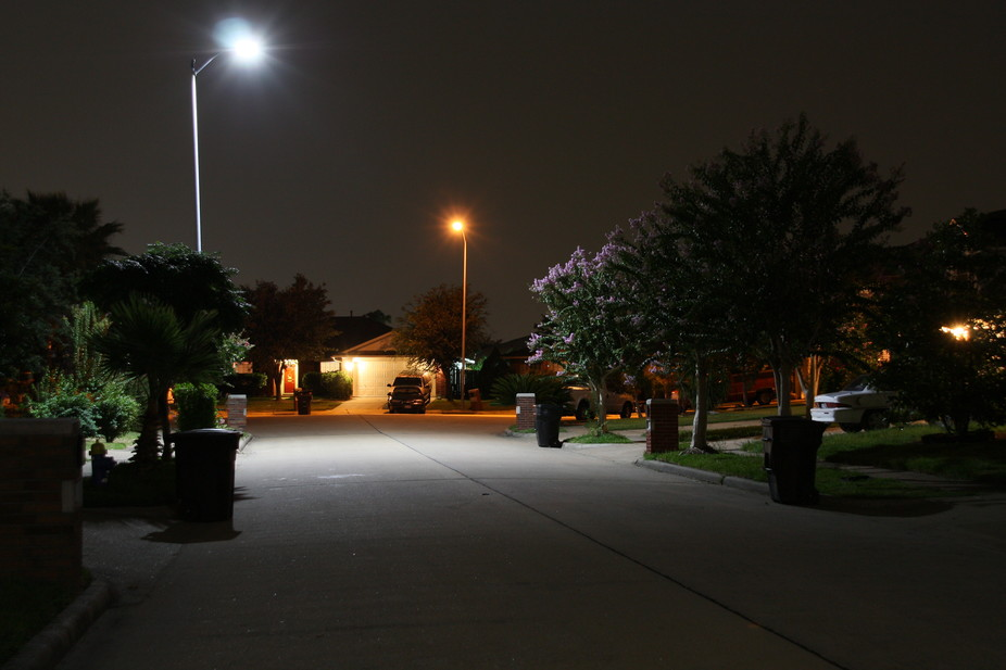 AMA Issues Guidelines Regarding LED Street Lights
