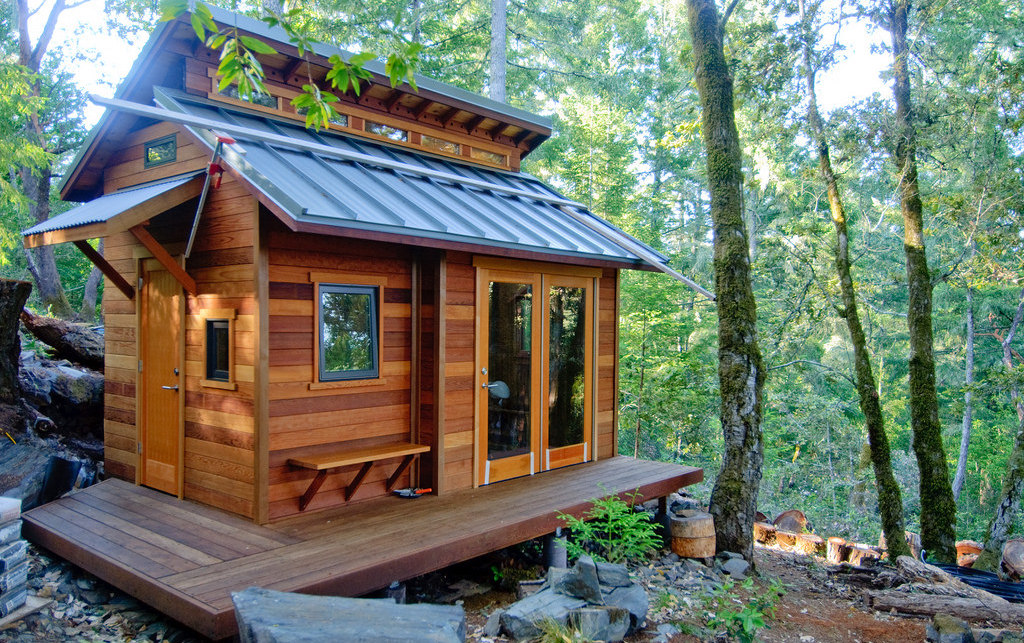 Tiny Houses A Sustainable Eco Friendly And Affordable Housing