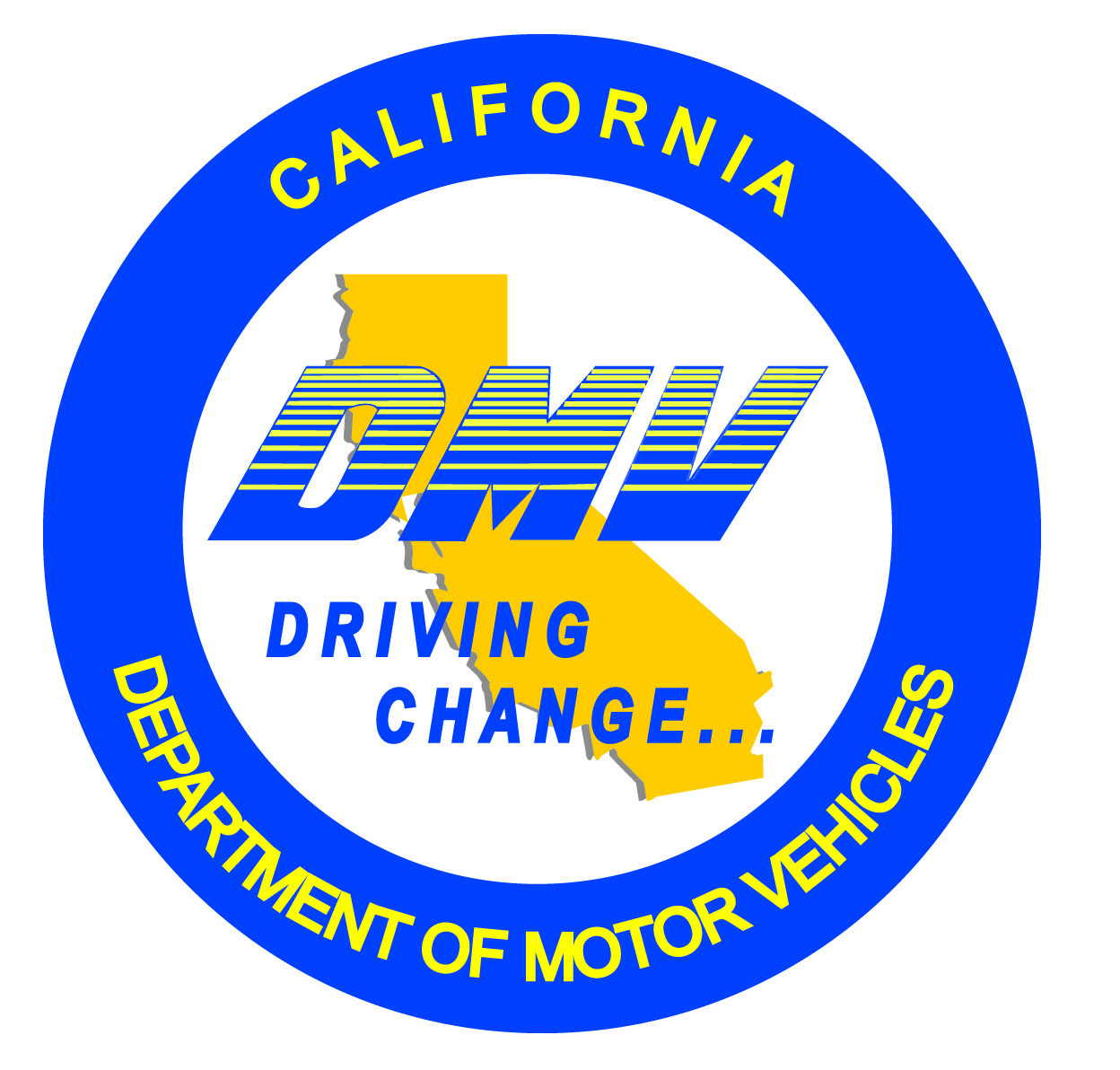 DMV Logo - Green Technology